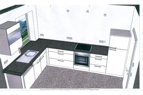 küche u form kaufen k 252 che vollholz wei 223