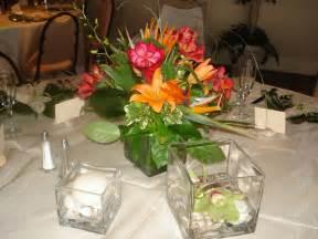 Tropical Themed Wedding Decorations - siesta key wedding beautiful tropical theme sarasota wedding flowers