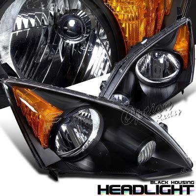 Sparepart Honda Crv 2007 headlights for honda crv 2007 2011 avb sports car