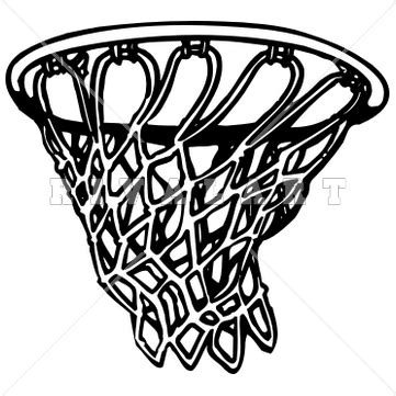 basketball clipart black and white basketball hoop clip black and white basketball clip