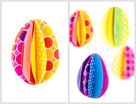 decorar ovo de pascoa em papel fa 199 a voc 202 mesmo ovos de p 193 scoa de papel para decorar