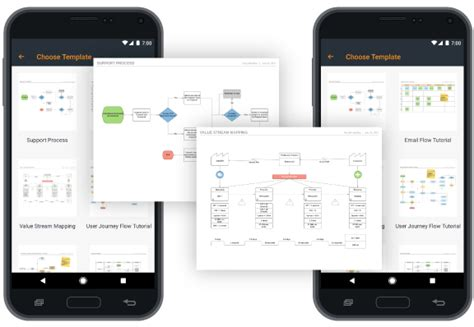 android visio viewer visio 174 for android android visio 174 alternative lucidchart