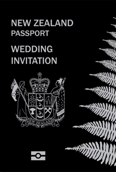 passport wedding invitations   order