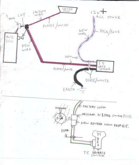 vr v8 ecu wiring diagram efcaviation