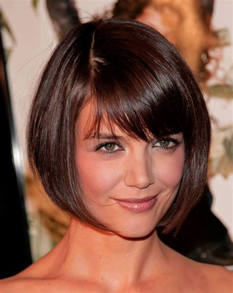 bobshortthinhair squareface 35 awesome short hairstyles for fine hair fine hair