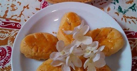 Wajan Orchid resep kue lebaran resep nastar lembut dan renyah