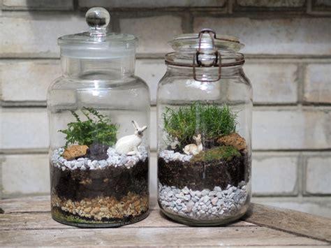 Fabriquer Un Terrarium by Diy Comment Fabriquer Terrarium Le Meilleur Du Diy