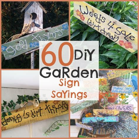 Garden Sayings Quotes About Gardens Quotesgram