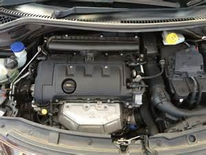 Peugeot 207 Engine Size Used 2011 Peugeot 207 1 6 Vti 5dr Low Mileage