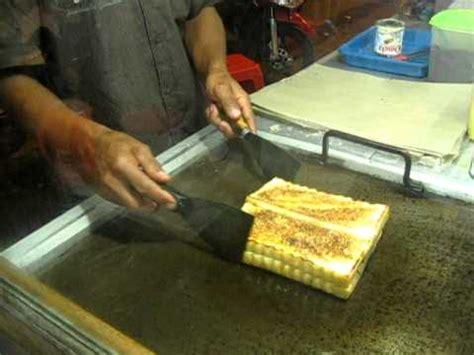 Wajan Pemanggang Roti Bakar roti bakar bandung