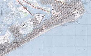 atlantic city us map new jersey maps perry casta 241 eda map collection ut
