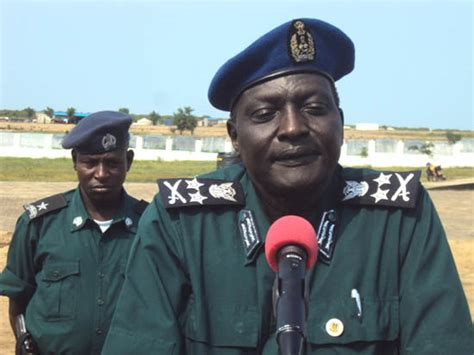 south sudan police police seize 480 illegal firearms in juba gt gurtong trust