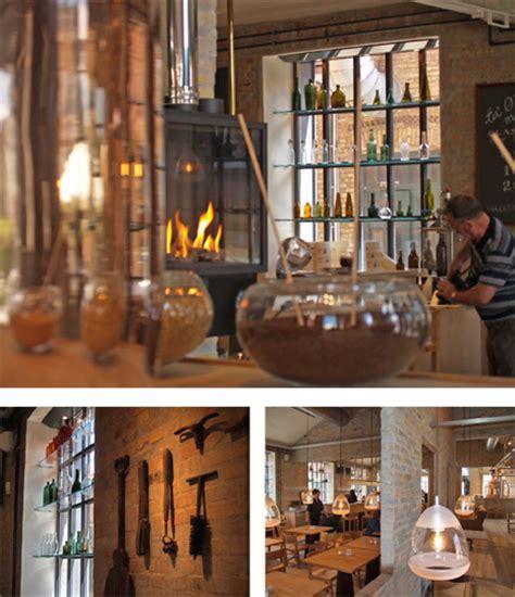 micro brewery interior design on behance