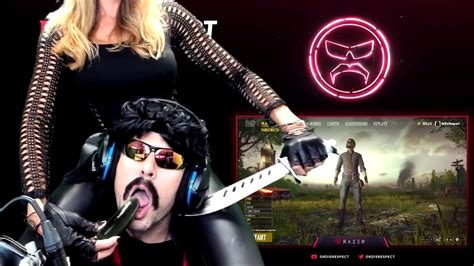 design by humans dr disrespect drdisrespect s wife makes him eat a hot jalapeno pepper on