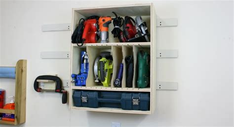 diy tool storage wall cabinet tool storage wall cabinet fixthisbuildthat