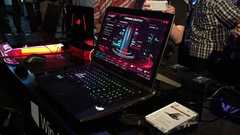 Laptop Asus 5 Juta antaranews rog gx800 notebook gaming asus seharga rp94 5 juta