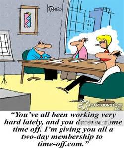 Clever Desk Ideas bad boss cartoons and comics funny pictures from