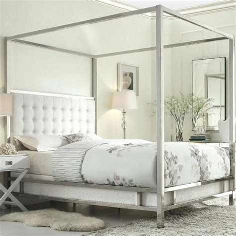 upholstered headboard bedroom sets inspirational queen canopy bedroom set bedfordob bedfordob white canopy bed canopy bed with white faux leather