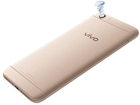 Vivo Y53 Smartphone Black 16 Gb 2 Gb Garansi Resmi vivo y53 16 gb 7950 shop vivo y53 crown gold 16gb 2gb