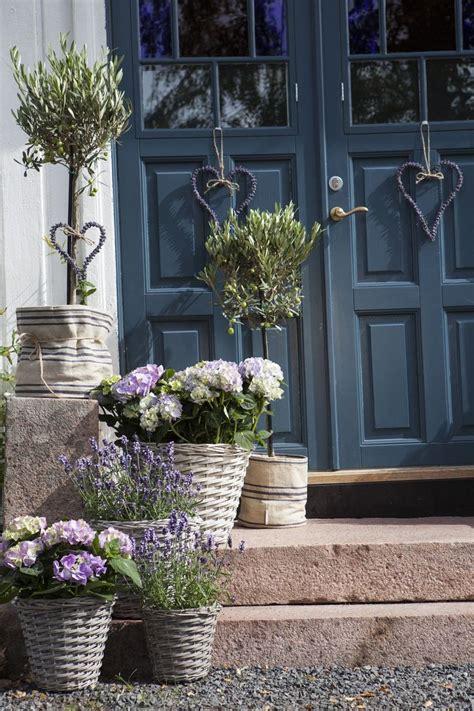 die 25 besten ideen zu hortensien arrangements auf