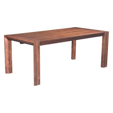 extension dining table modern perth extension dining table chestnut modern in designs