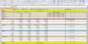 matrix spreadsheet template employee attendance tracker excel template