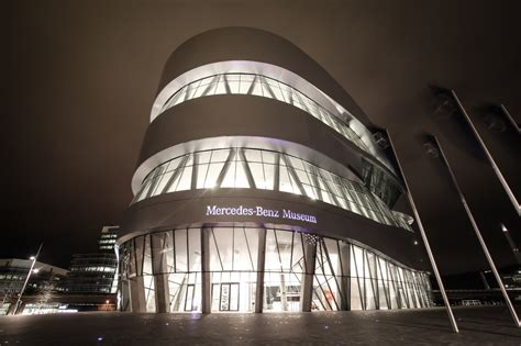 mercedes museum stuttgart the mercedes benz museum in stuttgart