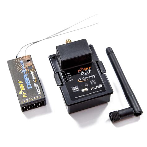 Frsky Djt Combo Pack Module 2 4ghz For Turnigy 9x 9xr Diskon frsky df 2 4ghz combo pack for jr w module rx