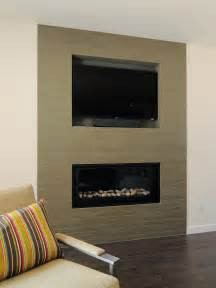 Living Room Fireplace Tile Photo Page Hgtv