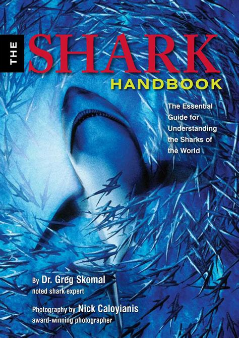 simon and the shark s cave books shark handbook ebook by gregory skomal official
