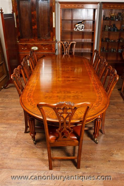 victorian dining room furniture 25 best ideas about victorian dining tables on pinterest