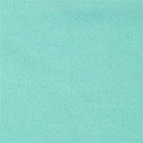 Home Decor Fabric By The Yard by Rayon Challis Mint Blue Discount Designer Fabric