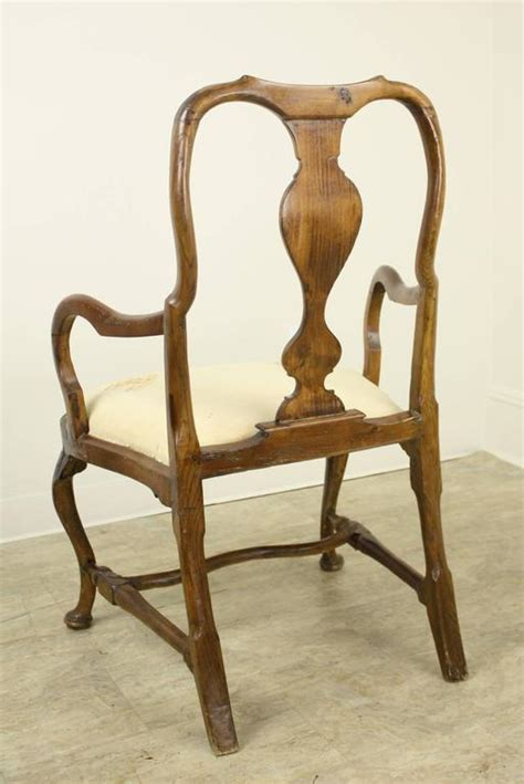 Rococo Armchair by Antique Swedish Rococo Armchair Original Patina For Sale At 1stdibs
