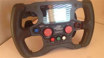Nascar Steering Wheel For Sale Formula E Steering Wheel For Sale On Ebay Fox Sports