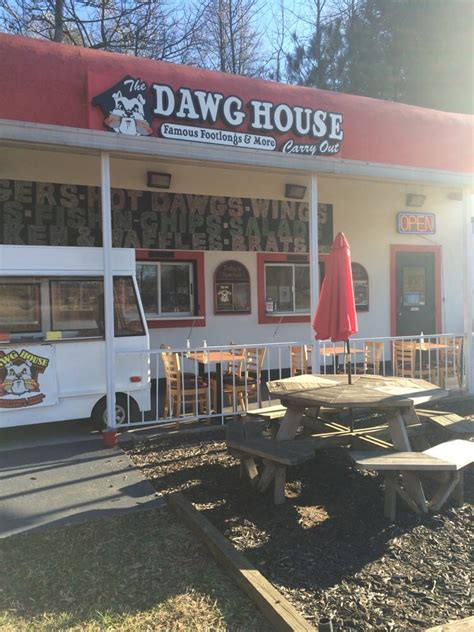 The Dawg House Buford 28 Images The Dawg House