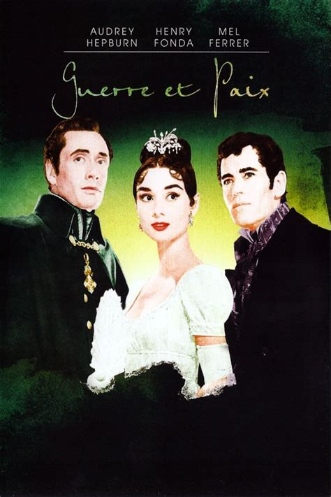 film romance et guerre film guerre et paix 1956 en streaming vf complet