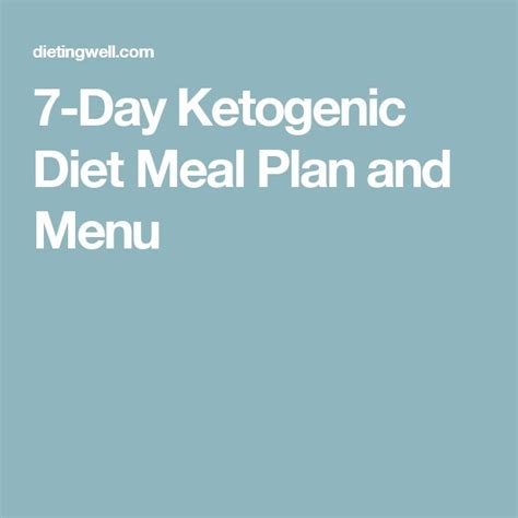 Ketogenic Paleo Detox Plan by 25 Best Ideas About Ketogenic Diet Meal Plan On