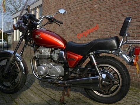 Motorrad Zulassen Aus Holland by Oleck Custom Motorbike Archive Honda Cb 650c