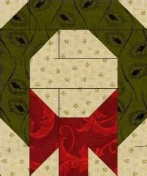 Patchwork Wreath Pattern - free wreath patchwork quilt pattern and tutorial