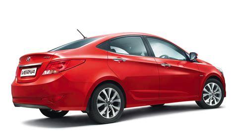 verna hyundai 2015 hyundai verna facelift launched in india priced at