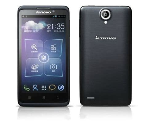 lenovo s890 specs review release date phonesdata