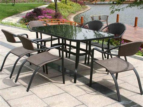 arredo giardino usato tavolo da esterno tavoli e sedie