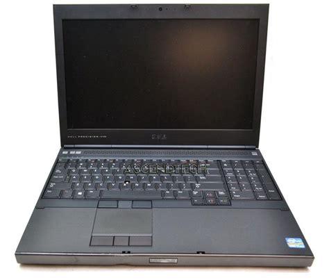 Laptop Dell Precision M4700 i7 3540m 16gb 320gb win7 dell precision m4700 15 6 quot intel laptop