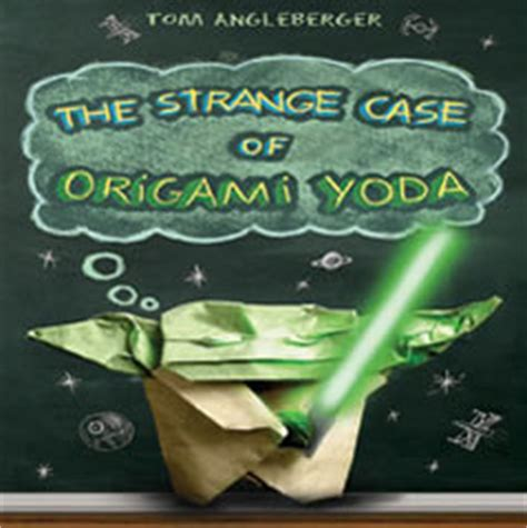 summary of the strange of origami yoda 28 images