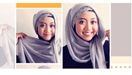 tutorial hijab paris menutup dada new tutorial hijab segi empat simple menutup dada hijab
