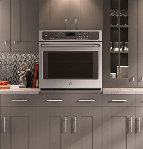 ge ctshss   single electric wall oven