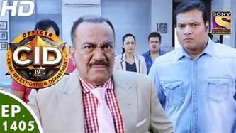 cid best episode sony tv drama serial cid episode 1048
