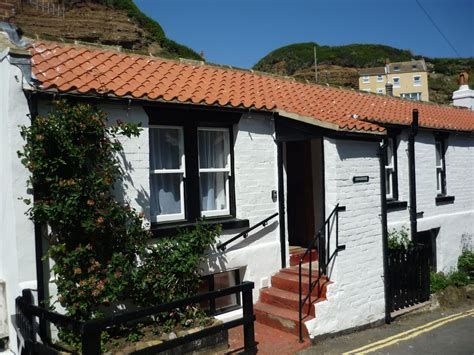 2 Bedroom Cottage In Staithes Yorkshire Moors And Coast Cottages In Staithes