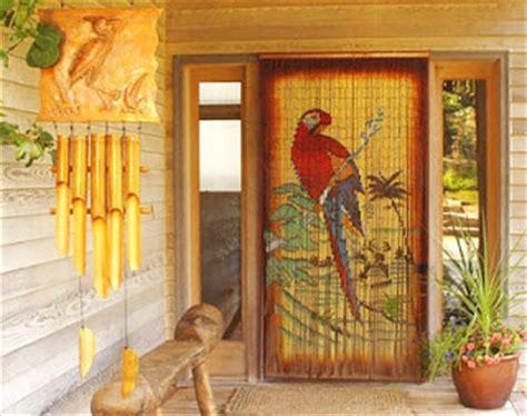 hawaiian window curtains 8 bamboo curtains curtains blinds