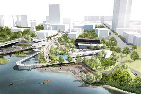 Landscape Architecture Firms Denver Civitas Wins Ontario Back To The River